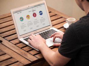 desarrollo web y seo