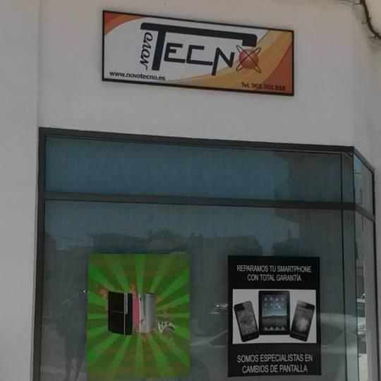 tienda informatica moncada